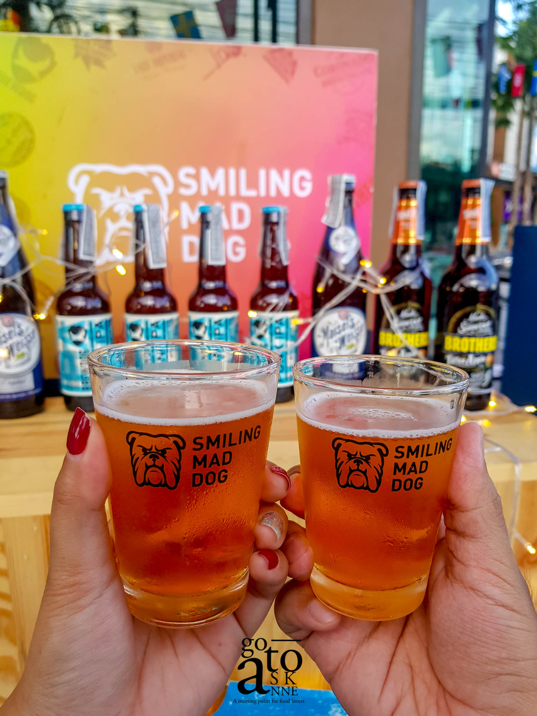 craft beer, the beer, the beer chiang mai, chiang mai beer